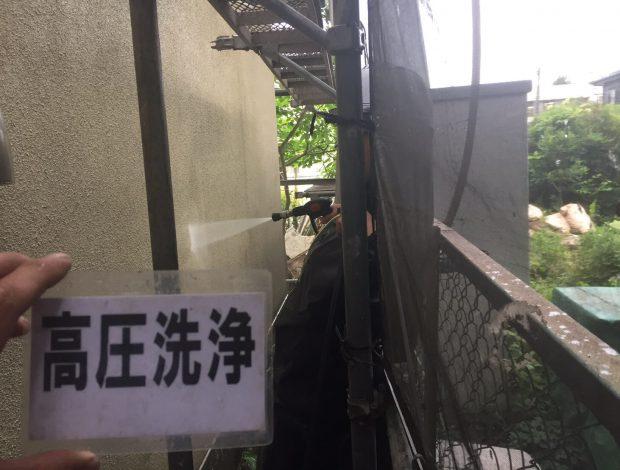 埼玉県ふじみ野市T様邸|外壁塗装、屋根塗装